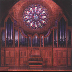 Watertown Organ